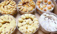 Aneka Resep Kue Kering Rumahan Enak dan Sehat   yosuaaprisilya Blog