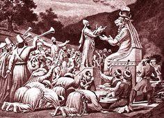 ¿Resurrección de Moloch en pleno Siglo XXI? AYER MOLOCH, HOY ABORTO
