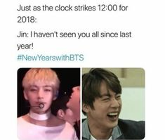 *windshield whiper laugh* don't worry Jin, I've always got I covered, your so sweet and so is the rest of BTS Bts Memes Hilarious, Silly Jokes, Bts Jin, Bts Bangtan Boy, Jin Dad Jokes, Cypher Pt 4, Kpop Memes, I Love Bts, About Bts