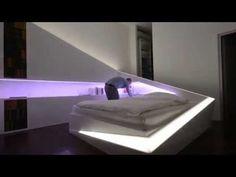 Das ICE BED von Who Cares?! Design - KlonBlog