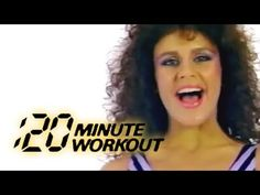 Minute Workout Starring Bess Motta, Full Workout Remembering the Eighties! Retro Fitness, Youtube Workout, 20 Minute Workout, Workout Videos, Exercise Videos, Fit Board Workouts, Motivational Videos, Stay In Shape, Loose Weight