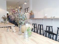 Bol Porridge Bar, 10ème   Carnet Prune⎪Blog beauté & lifestyle