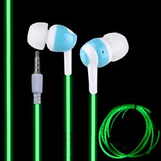 2016 New Hot sale Stereo Fluorescent Luminous Neon In-Ear Earphones Earbuds for Samsung Xiaomi - http://smartphonesaccessories.org/?product=2016-new-hot-sale-stereo-fluorescent-luminous-neon-in-ear-earphones-earbuds-for-samsung-xiaomi