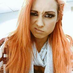 Becky Lynch Mais