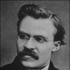 Nietzsche..youngster