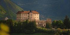 Castel Thun www.buonconsiglio.it