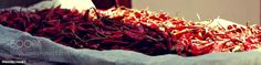 Summer of Spices ..(Red Chilies) by _Prabodh_ from http://500px.com/photo/212719999 - . More on dokonow.com.