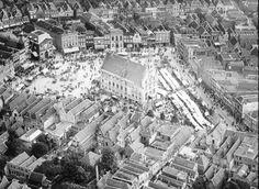 stadhuis op de Markt