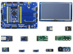 40 Best STM32 images in 2019 | Arduino, Development board, Articles