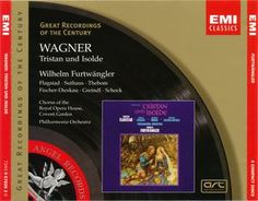 Alex Ross' favorite Wagner recordings