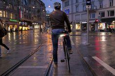 Blinkers de Velohub: Luces inteligentes para tu bicicleta – Inventos y Gadgets