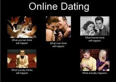 christian dating site spoof