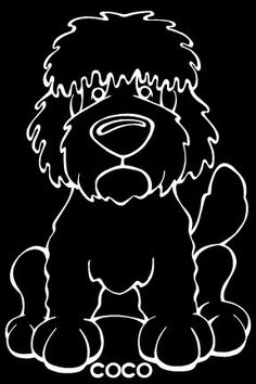 The Dog of the Day is the German Shepherd. Every Dog has its Decal! Show off your love for your Soulmutt with a Decal Dog Car Window Sticker. And bark loud and proud by personalizing it with your dog's name! #decaldogs #dogsofpinterest #Goldendoodle http://www.decaldogs.com