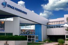 Space Foundation Discovery Center | Seeking Curious Explorers of All Ages