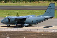 https://flic.kr/p/RJiXqq | A34-004 | Alenia C-27J Spartan Royal Australian Air Force SJU / TJSJ