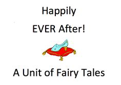 """The Best of Teachers Pay Teachers: FREE LANGUAGE ARTS LESSON - """"Happily Ever After - A Unit of Fairy Tales"""""""
