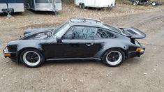 36K-Mile 1977 Porsche 911 Turbo Carrera for sale on BaT Auctions - ending January 30 (Lot #7,897) | Bring a Trailer