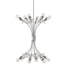 Alexandria  Chandelier by Hudson Valley Lighting