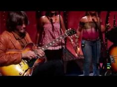 The Black Crowes unplugged   Goodbye Daughters of revolution 2 of 6