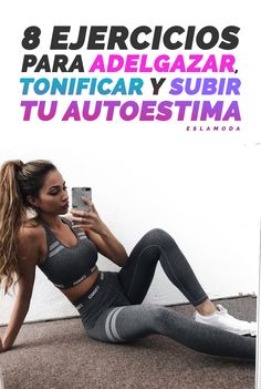 Sígueme como Deitamix 11 aquí en contraras pines de tu agrado (づ ̄ ³ ̄)づ Pilates Workout, Gym Workouts, Pilates Fitness, Tabata, Fitness Motivation, Turmeric Health Benefits, Excercise, Fitspiration, Yoga
