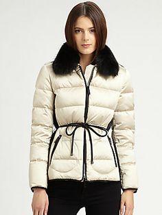 41 Best moncler images   Moncler, Winter coats, Cold winter outfits 210d9451c56