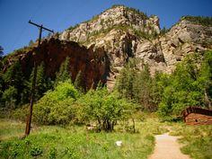 Hiking In Sedona, Arizona – Visit Sedona, Sedona Arizona, Road Trip, Hiking, Fork, Vacation, Places, Travel, Outdoor