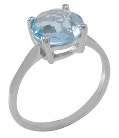 Banithani Amazing Faceted Blue Topaz Ring Band Indian Fashion Jewelry >>> Very kind of your presence to have dropped by to see our picture. (This is an affiliate link) Blue Topaz Ring, Indian Fashion, Band Rings, Fashion Jewelry, Engagement Rings, Nice, Amazing, Image, Rings