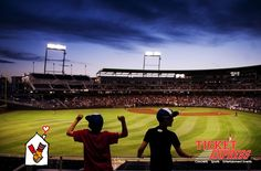 Ronald McDonald House Charities in Omaha Baseball Tournament, Baseball Field, Td Ameritrade, Reserved Seating, Ronald Mcdonald House, Favorite Pastime, Ticket, Charity, Families