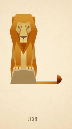 Create Vector Animal Type in Illustrator Tutorial #vectorgraphics #illustratortutorials