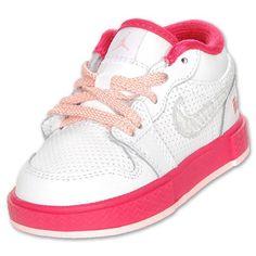 Baby Jordans
