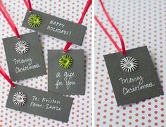 Paper+Twine+Gift+Tags+|+Ideas+For+Fun+and+Creative+DIY+Christmas+Gift+Tags