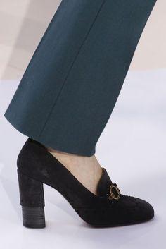 Vogue's Ultimate Shoe Guide Autumn/Winter 2017 Shoes Trend Guide   British Vogue