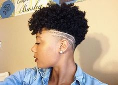 Short Black Natural Hairstyles ♕ Afrodesiac Ethnic Women Of Culture Worldwide  Beautiful Short