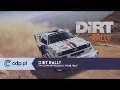DiRT Rally już za 129,99zł