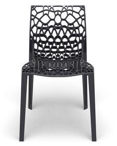 HareChair - Coral Chair-Ton Haas