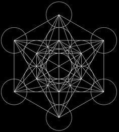 ARCHANGEL METATRON STAR☆ on Pinterest | Cubes, Archangel and ...