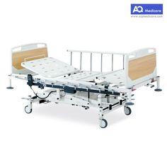 AQ Medicare: AQ Medicare- ICU Electrical Bed, MBD5010