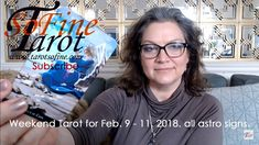 Weekend Tarot Reading 2018 Feb 9 - 11 for All Astrological Signs Leo And Sagittarius, Taurus, Water Signs, Fire Signs, Earth Signs, Card Reading, Astrology Signs, Tarot Cards