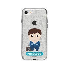 Case - El case del psicólogo, encuentra este producto en nuestra tienda online y personalízalo con un nombre o mensaje. Iphone Cases, Couple, I Phone Cases, Lawyers, Priest, Store, Messages, Iphone Case