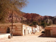 Purmamarca, Jujuy, Argentina San Salvador, Latin America, The Good Place, Hospitality, Pictures, Travel, Big, Heart, Lakes