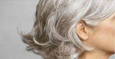 Nem todo mundo gosta da ideia de ter cabelos brancos depois de certa idade.O problema é que a descoloração dos fios é inevitável.E em alguns casos, a tonalidade cinzenta já aparece, por questões hormonais, em pessoas ainda jovens.