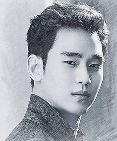 Precioso 💖  #KimSooHyun Hoop Earrings, Jewelry, Fashion, Moda, Jewlery, Jewerly, Fashion Styles, Schmuck, Jewels
