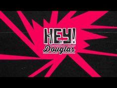 Hey Douglas - Aşk Davası