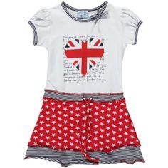 O'chill jurkje - Kinderkleding