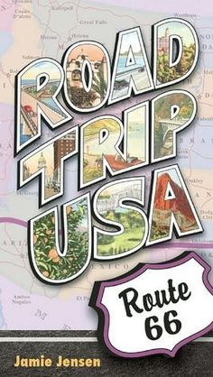 Road Trip USA Route 66 $8.49 Barnes & Noble