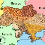Ukraine nearly doubles grain export