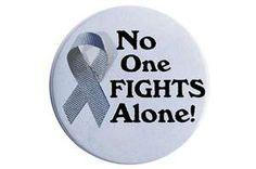 May is Brain Tumor Awareness Month!
