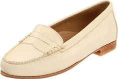 Bass Women's Viviana Loafer Bass. $49.99. 8 milimeters of memory foam. leather. Leather sole. Flexible sole