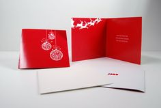 greeting cards 18 20 Fancy Holiday Greeting Card Designs