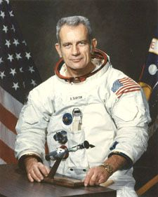Deke Slayton AKA Donald Kent Slayton  Born: 1-Mar-1924 Birthplace: Sparta, WI Died: 13-Jun-1993 Location of death: League City, TX Cause of death: Cancer - Brain Remains: Cremated (ashes scattered at family farm in Wisconsin)  Gender: Male Race or Ethnicity: White Sexual orientation: Straight Occupation: Astronaut  Nationality: United States Executive summary: Original Mercury 7 astronaut
